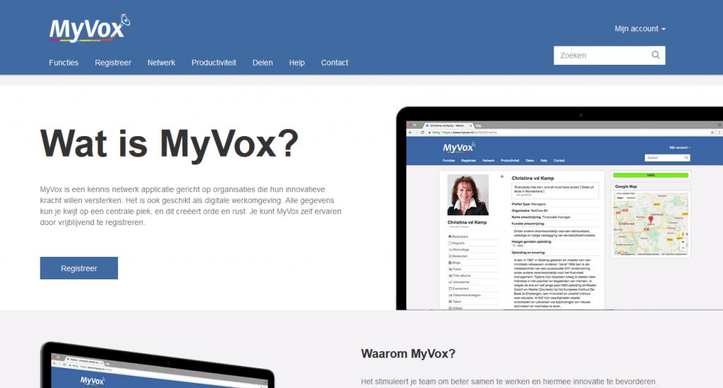 myvox